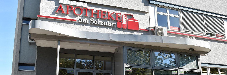 Die Berliner Apotheke, die mehr kann ...