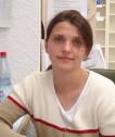 Porträtfoto von Bianca Wolf