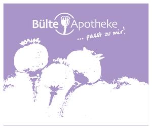 Logo der Bülte-Apotheke