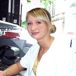 Mitarbeiter-Porträtfoto 4