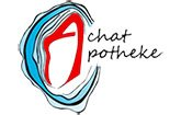 Logo der Achat-Apotheke Tiefenstein