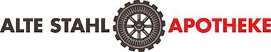 Logo der Alte Stahl-Apotheke