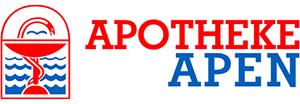 Logo der Apotheke Apen