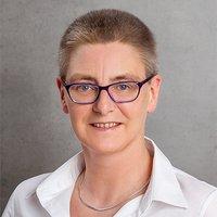 Porträtfoto von Imke Eichler