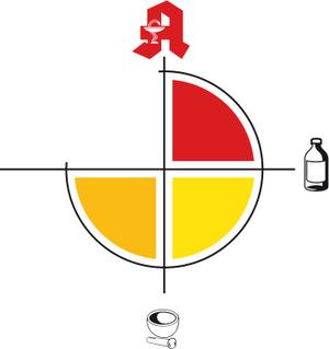 Logo der St. Vincenz-Apotheke