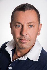 Porträtfoto von Hr. Joachim Henke