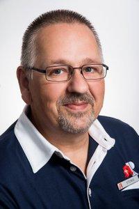 Porträtfoto von Hr. Klaus Steinig