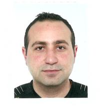 Porträtfoto von Hr. Harout Matafian