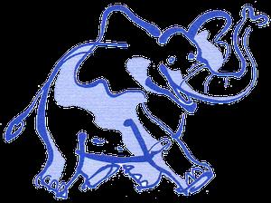 Logo der Elefanten Apotheke