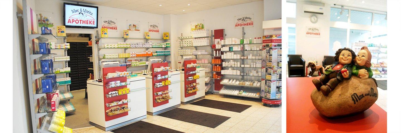 Ihr Partner für Ihre Arzneimittelversorgung