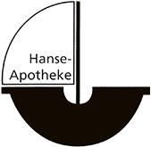 Logo der Hanse-Apotheke