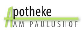 Logo der Apotheke am Paulushof