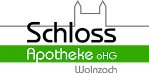 Logo der Schloss Apotheke OHG