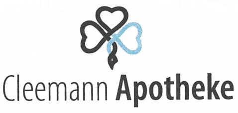Logo der Cleemann-Apotheke