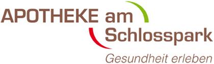 Logo der Apotheke am Schlosspark