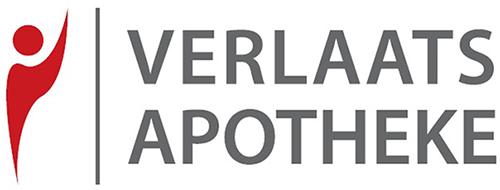 Logo der Verlaats-Apotheke