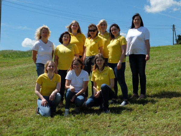 Team der Allgäu-Apotheke