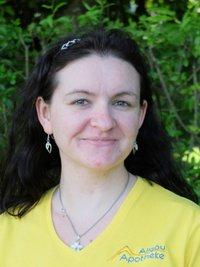 Porträtfoto von Roswita Guggenmos