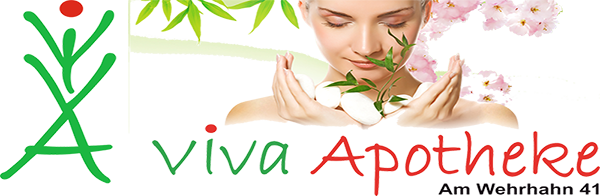 Logo der Viva Apotheke