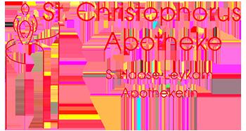 Logo der St. Christophorus-Apotheke
