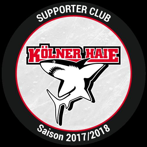 Wir supporten die Kölner Haie Bild 1