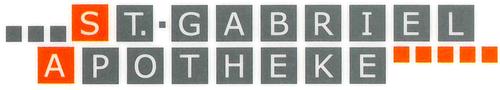 Logo der St. Gabriel-Apotheke