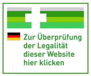 DIMDI Webseitensicherheit Bild 1