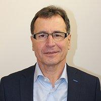 Porträtfoto von Herr Dr. V. Aslanidis