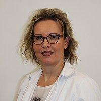 Porträtfoto von Frau T. Naumann