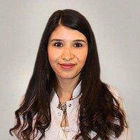 Porträtfoto von Frau R. Yener