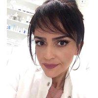 Porträtfoto von Frau H. Emir