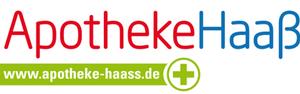 Logo der Apotheke Haaß Ortenberger Straße