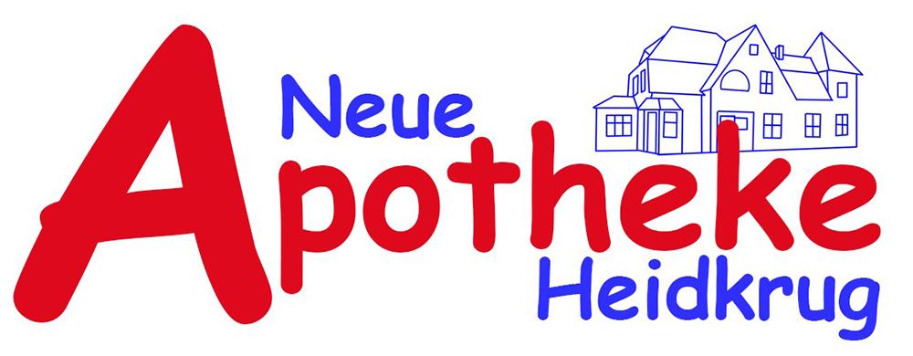 Logo der Neue Apotheke Heidkrug
