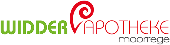Logo der Widder-Apotheke