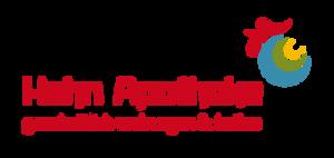 Logo der Hahn Apotheke