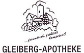 Logo der Gleiberg-Apotheke