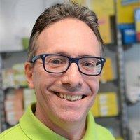 Porträtfoto von Dr. Guido Uhrberg