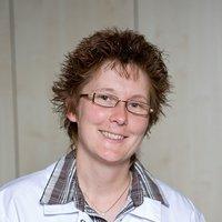 Porträtfoto von Frau Hofmeister