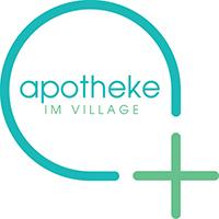 Logo der Apotheke im Village e.K.