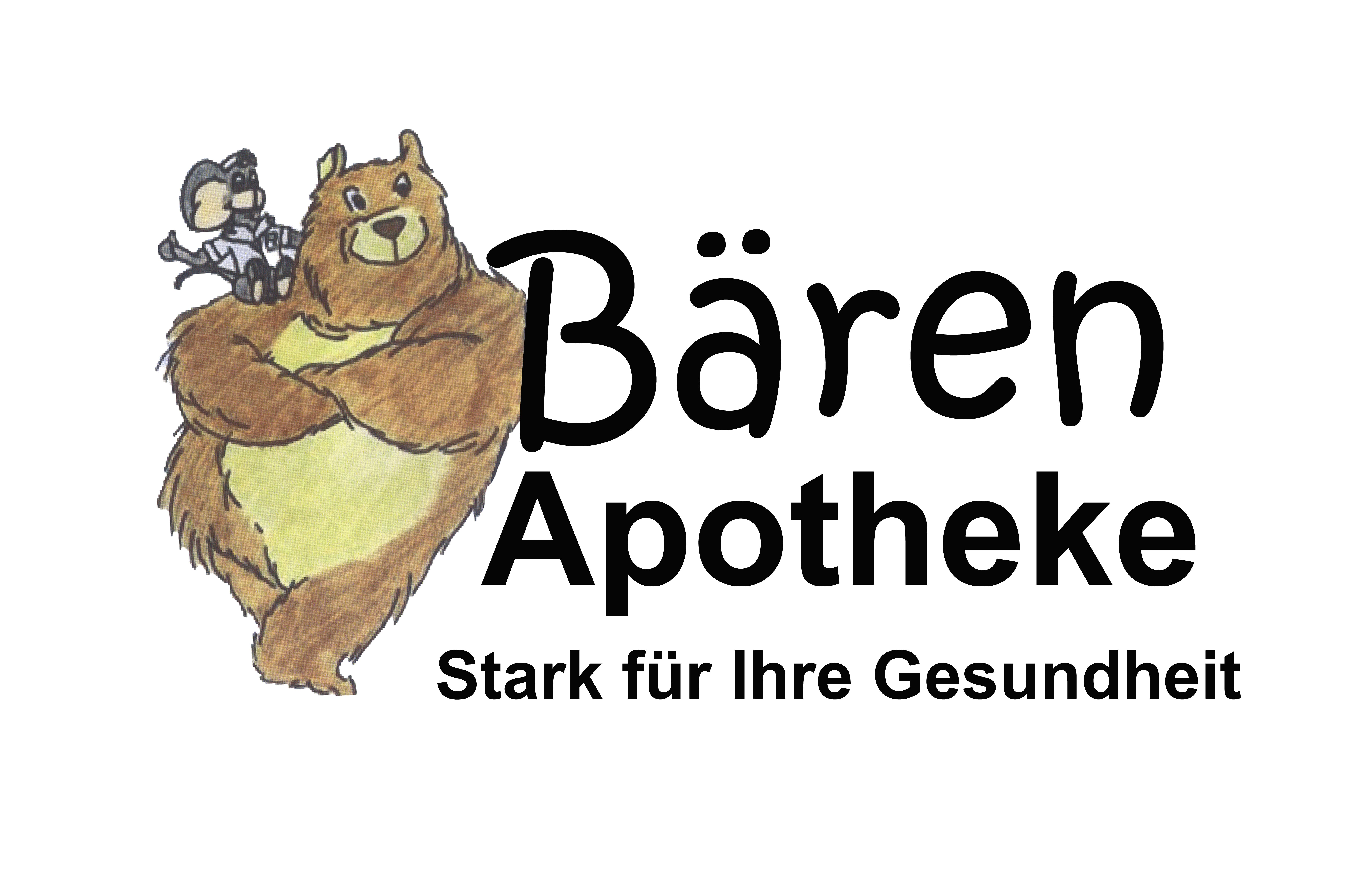 Bären Apotheke