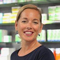 Porträtfoto von Sonja Weidmann