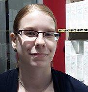 Porträtfoto von Anja Böttcher
