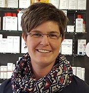 Porträtfoto von Carola Joosten