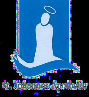 Logo der St. Johannes-Apotheke
