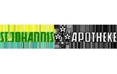 Logo der St. Johannis-Apotheke