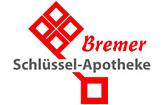 Logo der Bremer Schlüssel-Apotheke