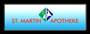 Logo der St. Martin-Apotheke