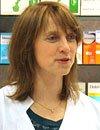 Porträtfoto von Tanja Stein