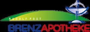 Logo der Brenz-Apotheke