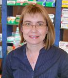 Porträtfoto von Christine Porten-Luxenburger